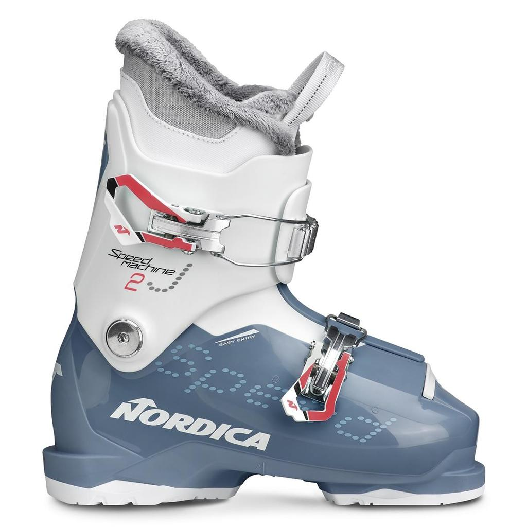 Nordica Speedmachine J2 Girl