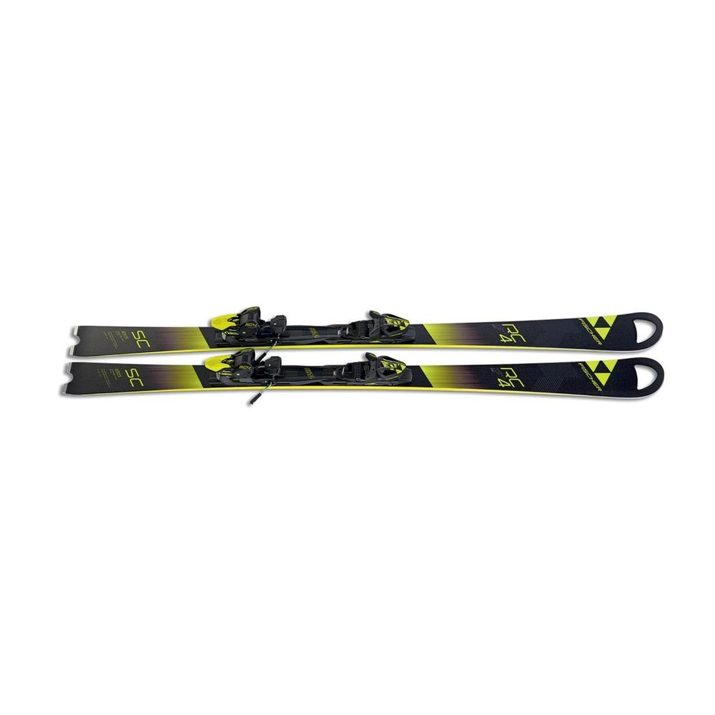 Fischer RC4 Worldcup SC (TEST SKI)