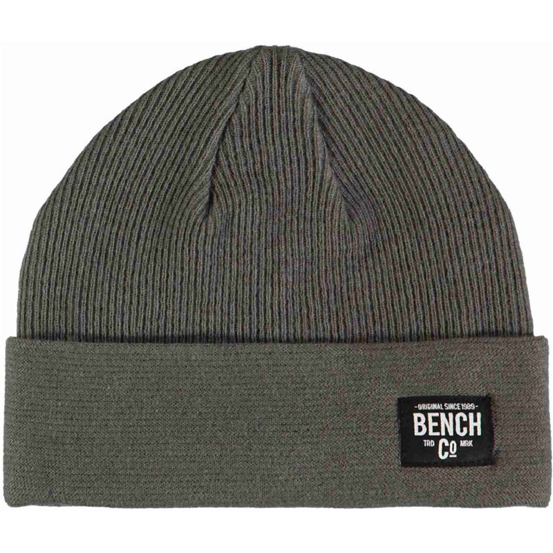 Bench Hat Dark