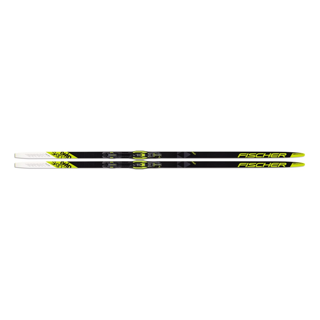 Fischer Twin Skin Performance Classic Sport Set