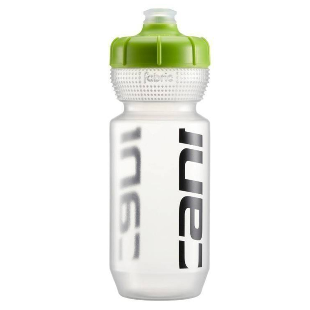 Cannondale C-Dale Láhev Logo Bottle 600ml