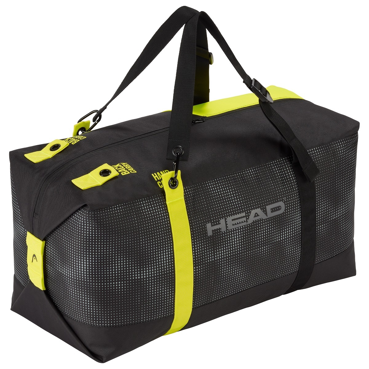 Head Dufflebag
