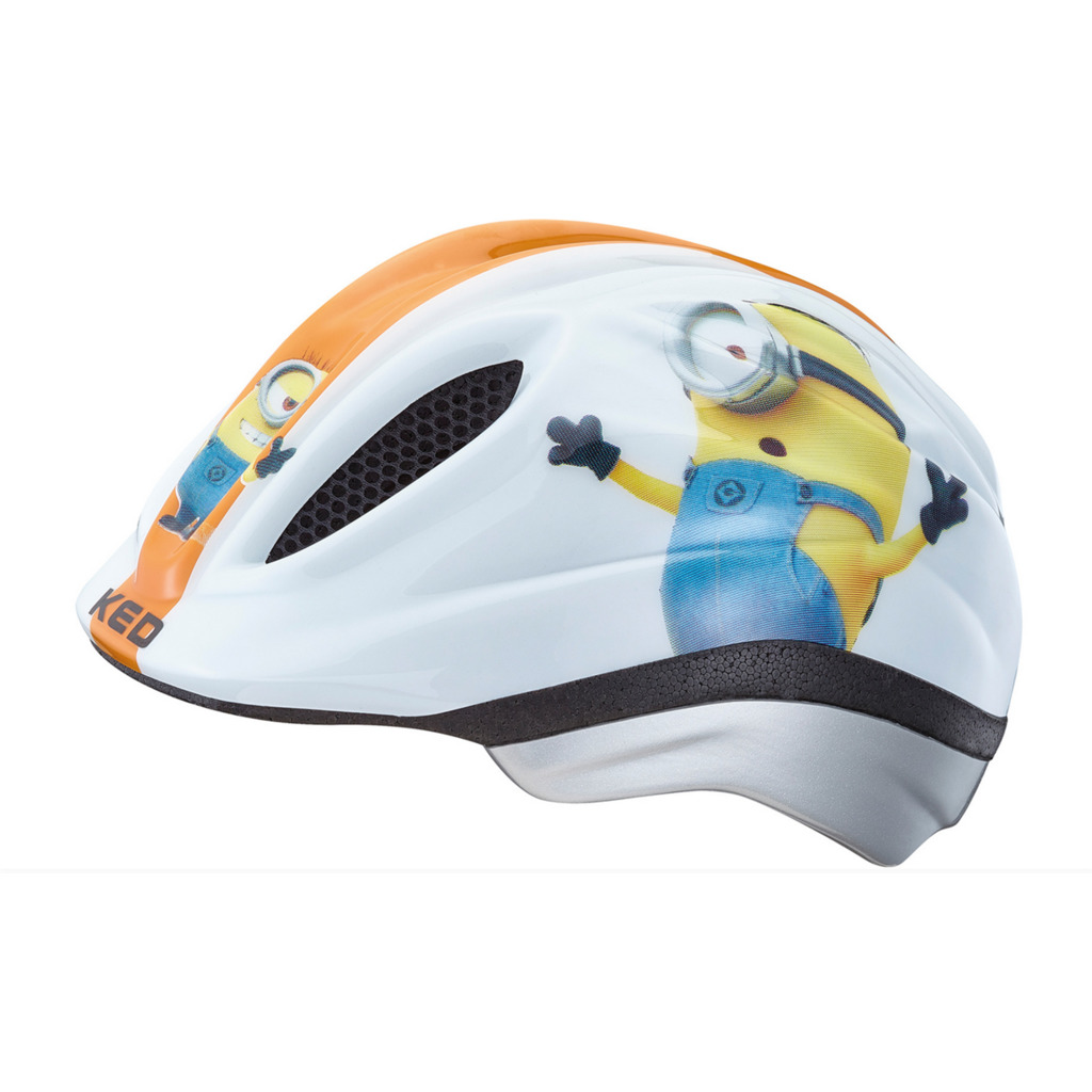 Bike Fashion Minions