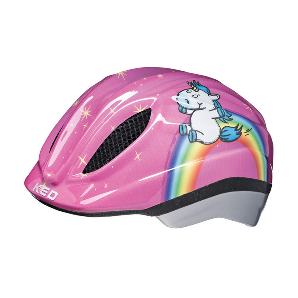 Bike Fashion Einhorn