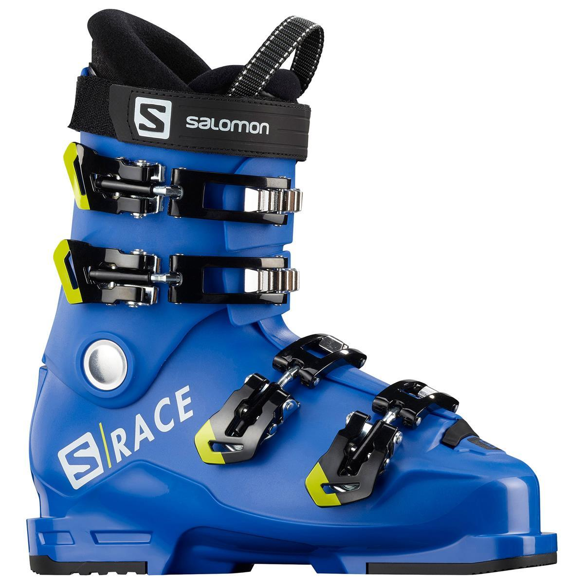 Salomon S Race 60 TL