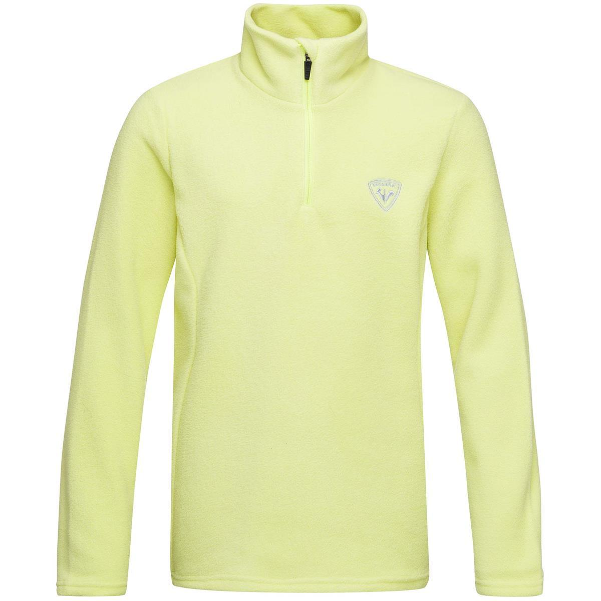 Rossignol Apparel Girl 1/2 Zip Fleece