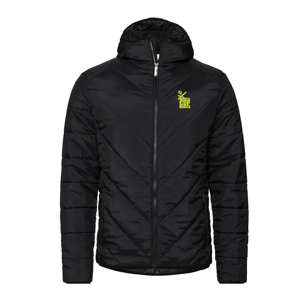Head Apparel Race Kinetic Hooded Jacket M