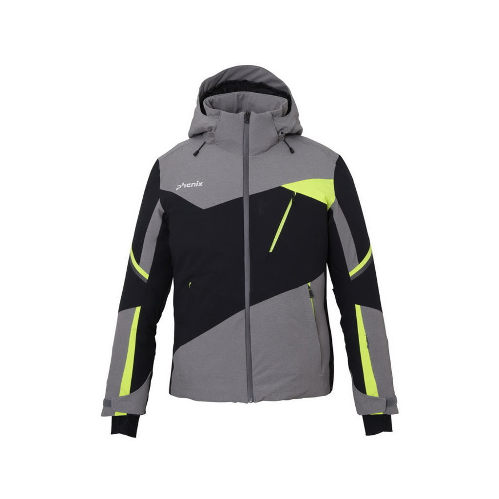 Phenix Prism Jacket