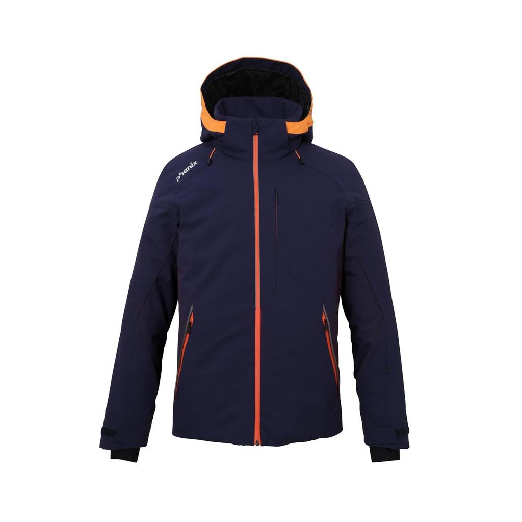 Phenix Laser Jacket