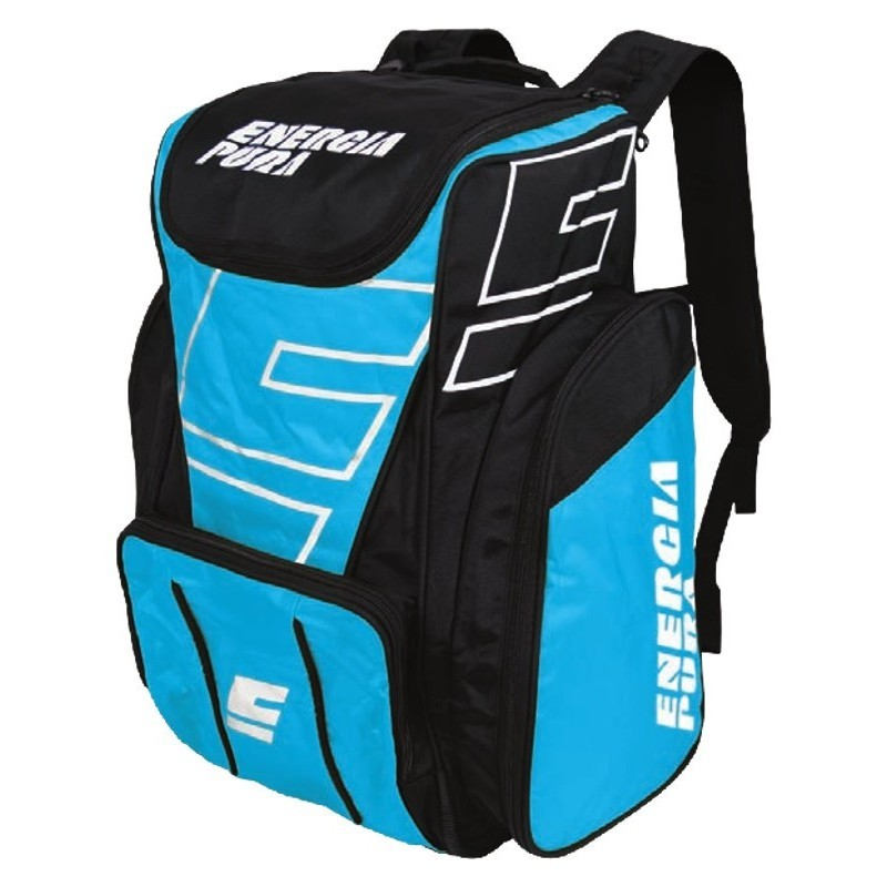Energiapura Racer Bag