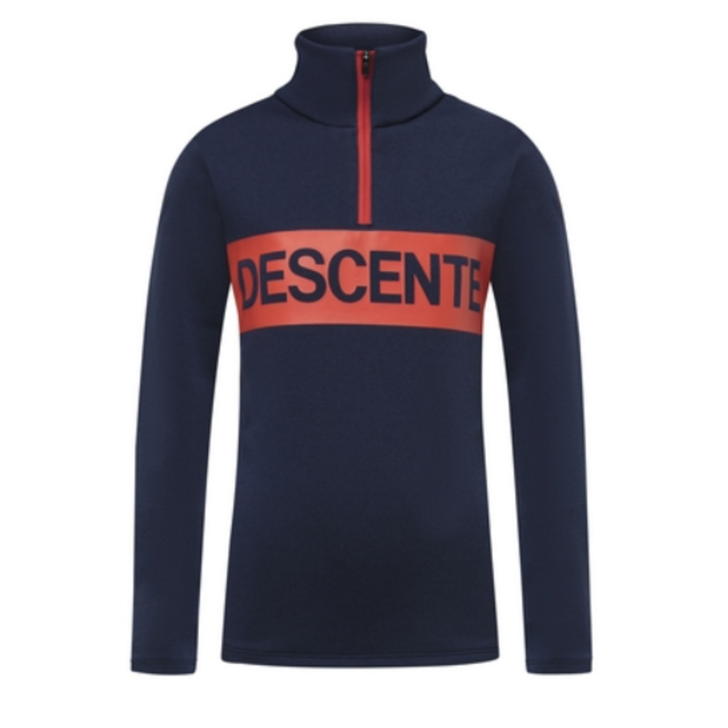 Descente Baselayer Logo Kids