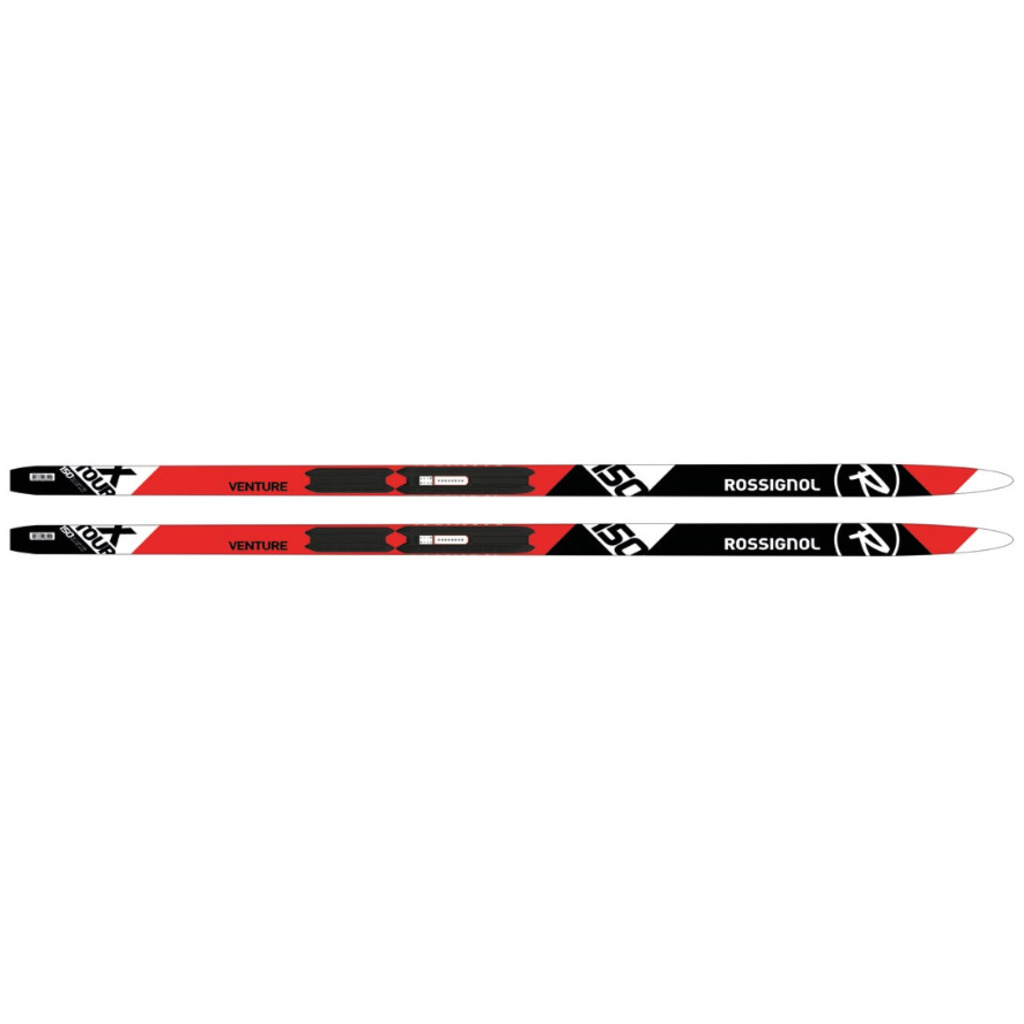 Rossignol XT Venture Jr Waxless (SS) + binding (Tour Jr StepIn)