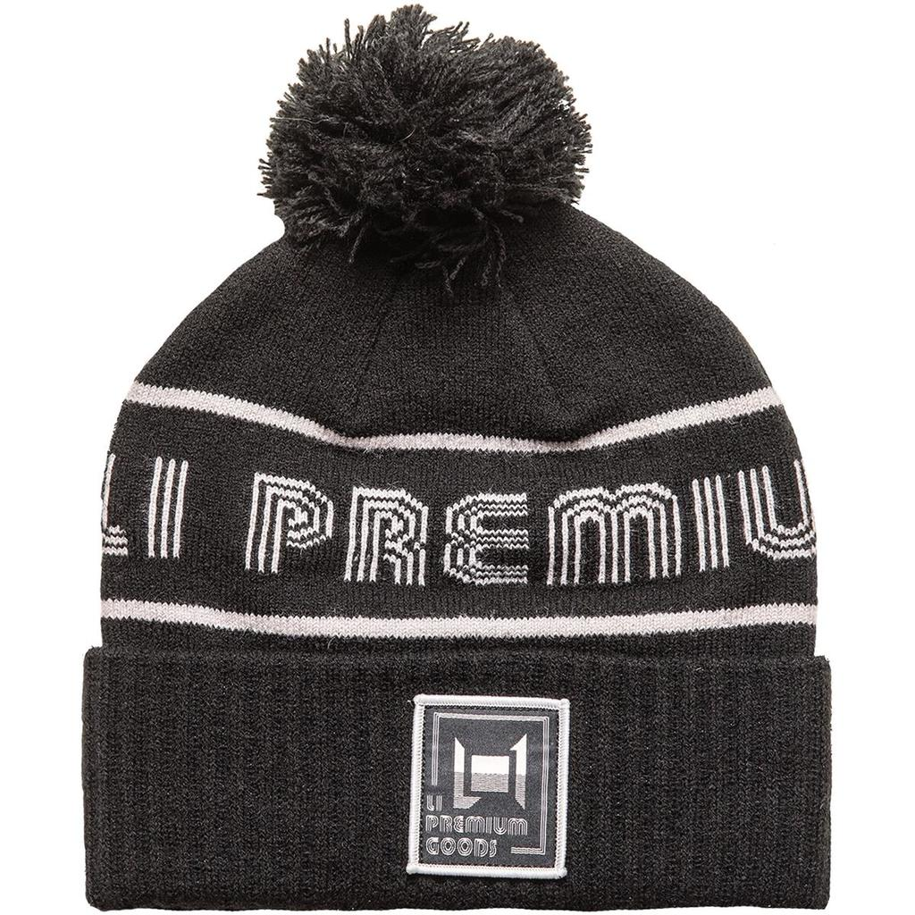 Nitro L1 Bone Yards Beanie