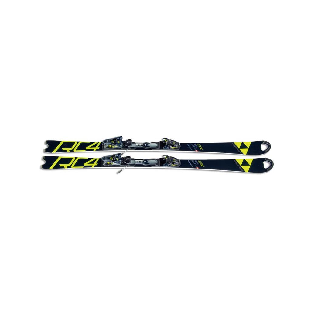 Fischer RC4 Worldcup SL CB Men (TEST SKI)
