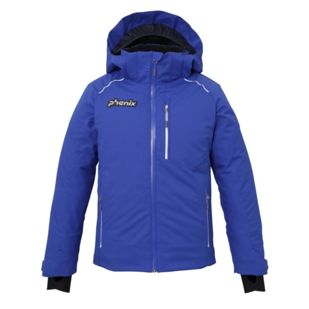 Phenix Junior Club Jacket