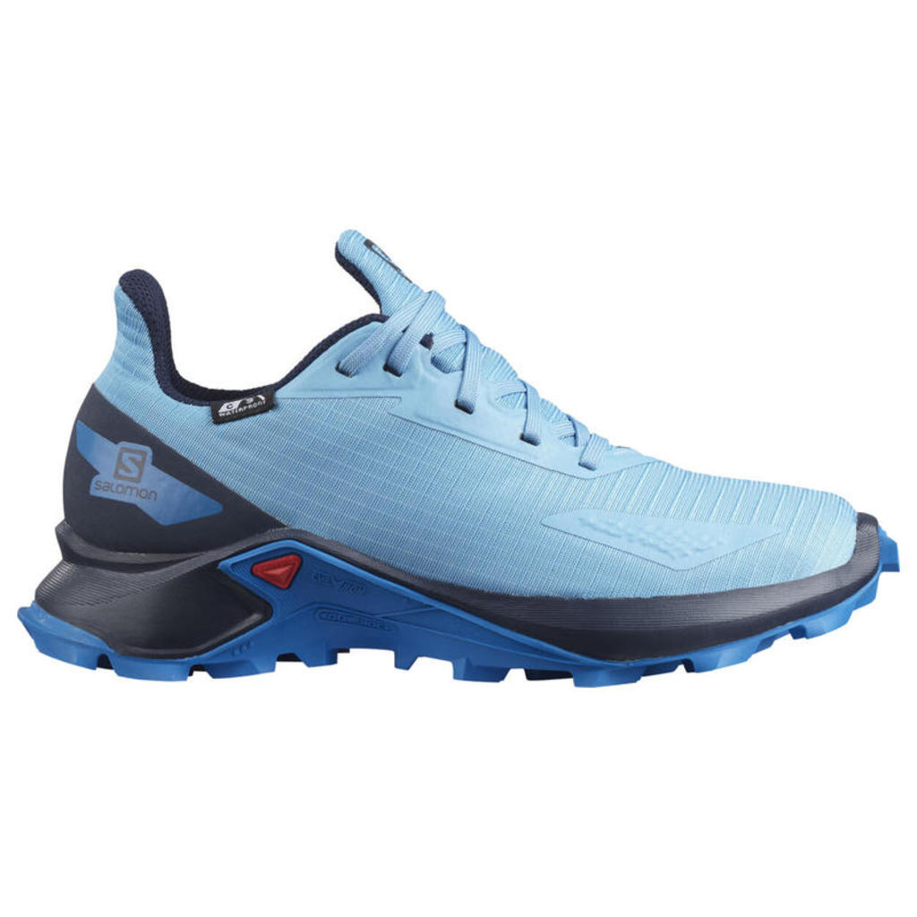 Salomon Apparel ALPHACROSS BLAST CSWP J