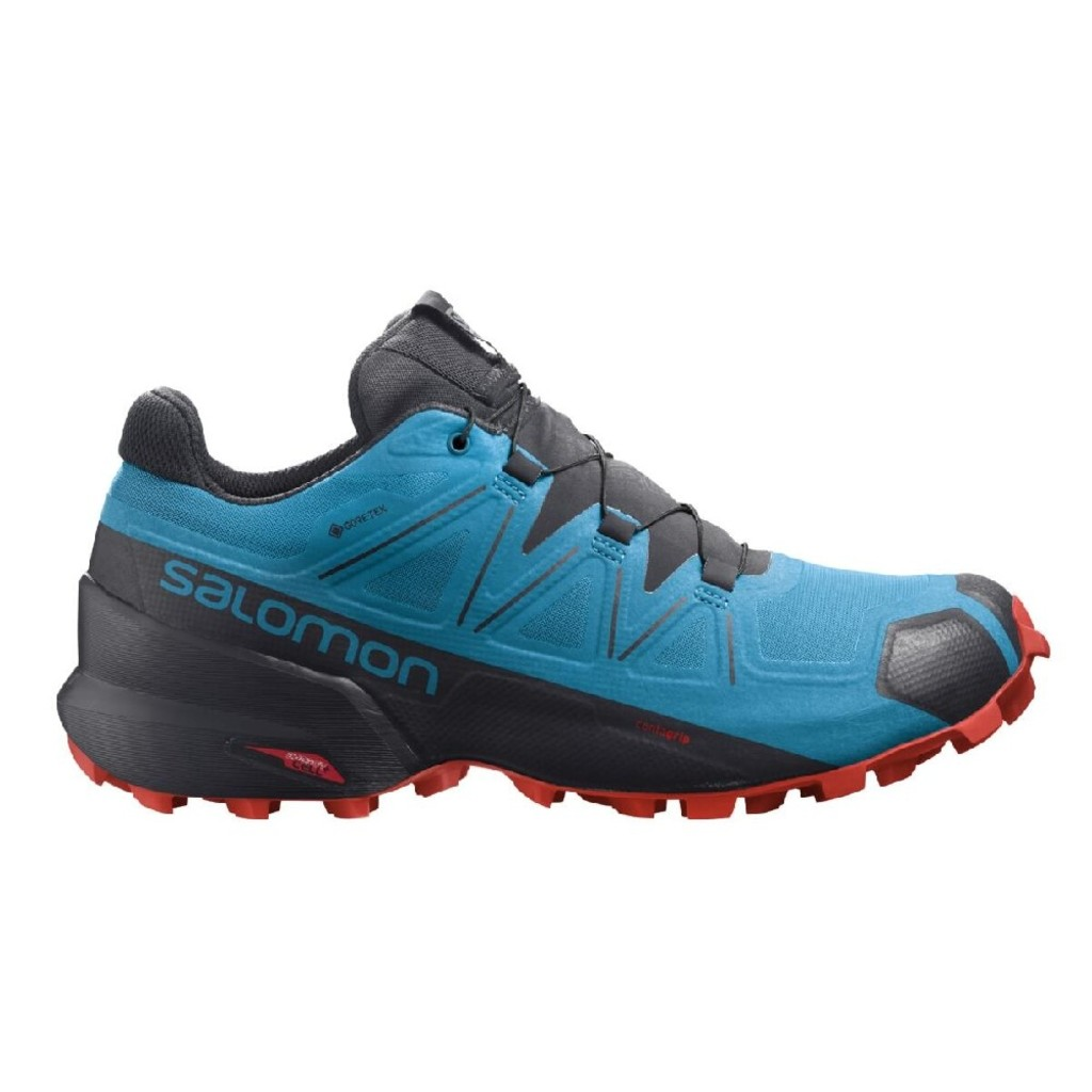 Salomon Apparel Speedcross 5 GTX
