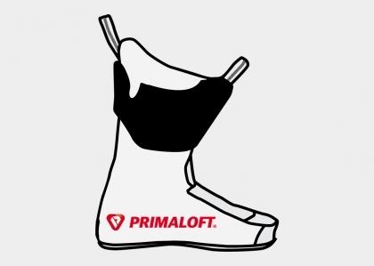 PRIMALOFT LINER