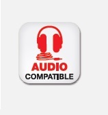 Audio Compatible