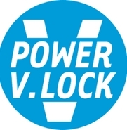 POWER V-LOCK