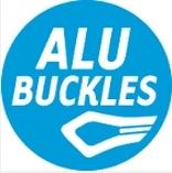 ALUMINIUM BUCKLES