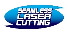 Seamless Laser Cutting