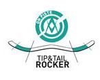 TIP & TAIL ROCKER